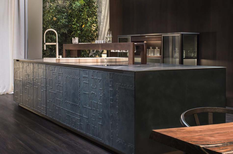 Scic Cucine 06 Design Pompei – Bruni Arredamenti