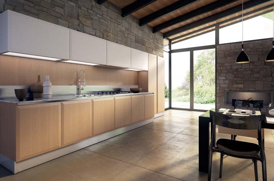 Scic Cucine 07 Design Livigno – Bruni Arredamenti