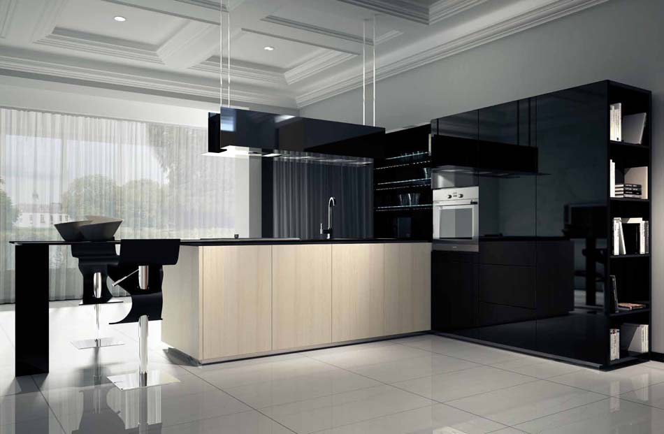 Scic Cucine 07 Design Monforte – Bruni Arredamenti