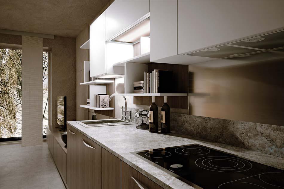 Scic Cucine 07 Design Tigulio – Bruni Arredamenti