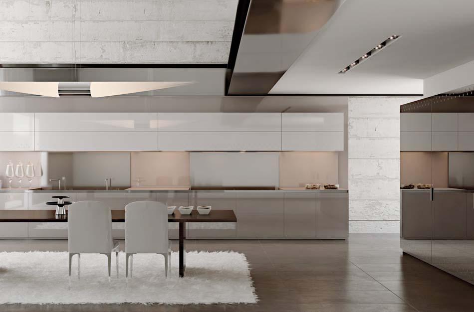 Scic Cucine 08 Design Conchiglia – Bruni Arredamenti