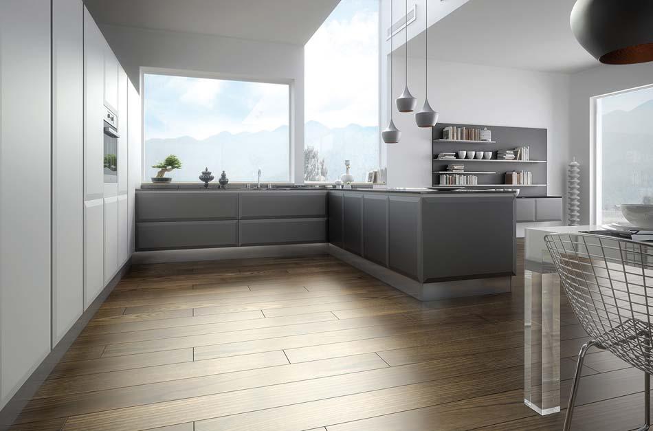 Scic Cucine 08 Design Livigno – Bruni Arredamenti