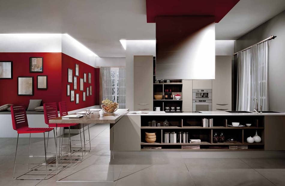 Scic Cucine 08 Design Tigulio – Bruni Arredamenti