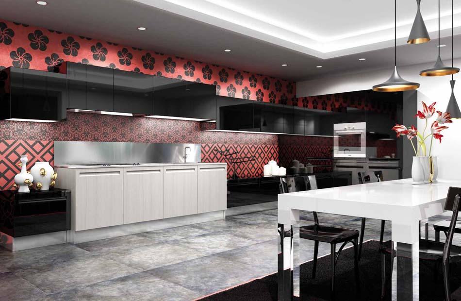 Scic Cucine 09 Design Campiglio – Bruni Arredamenti