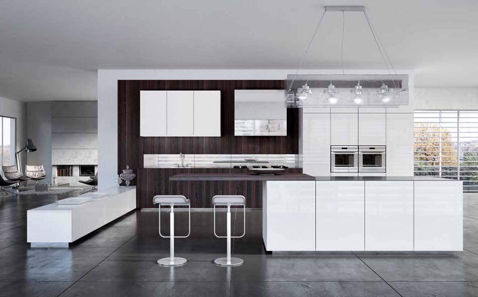 Scic Cucine 09 Design Monolite – Bruni Arredamenti