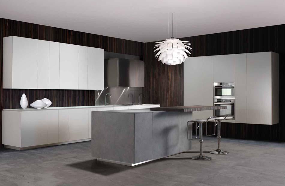 Scic Cucine 11 Design Monolite – Bruni Arredamenti