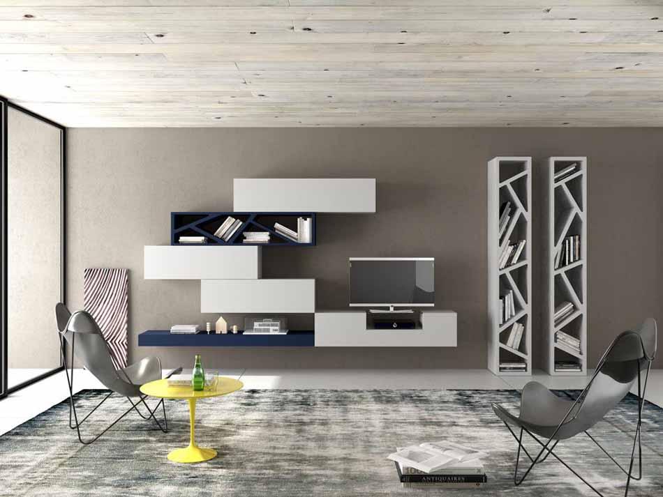 Voltan Living Moderno – Bruni Arredamenti – 140