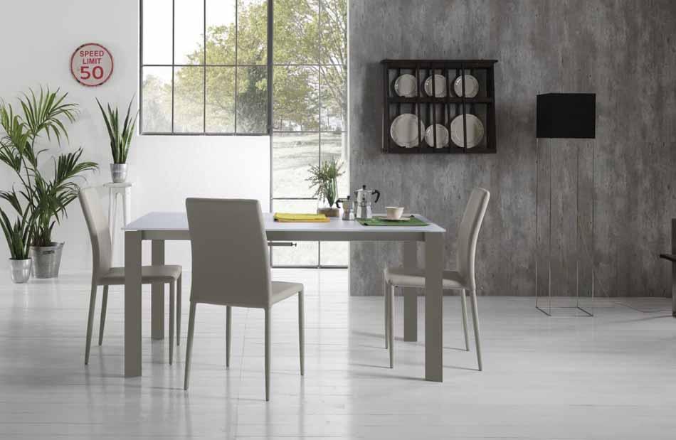 Zamagna Italia 02 Sedia Design – Bruni Arredamenti