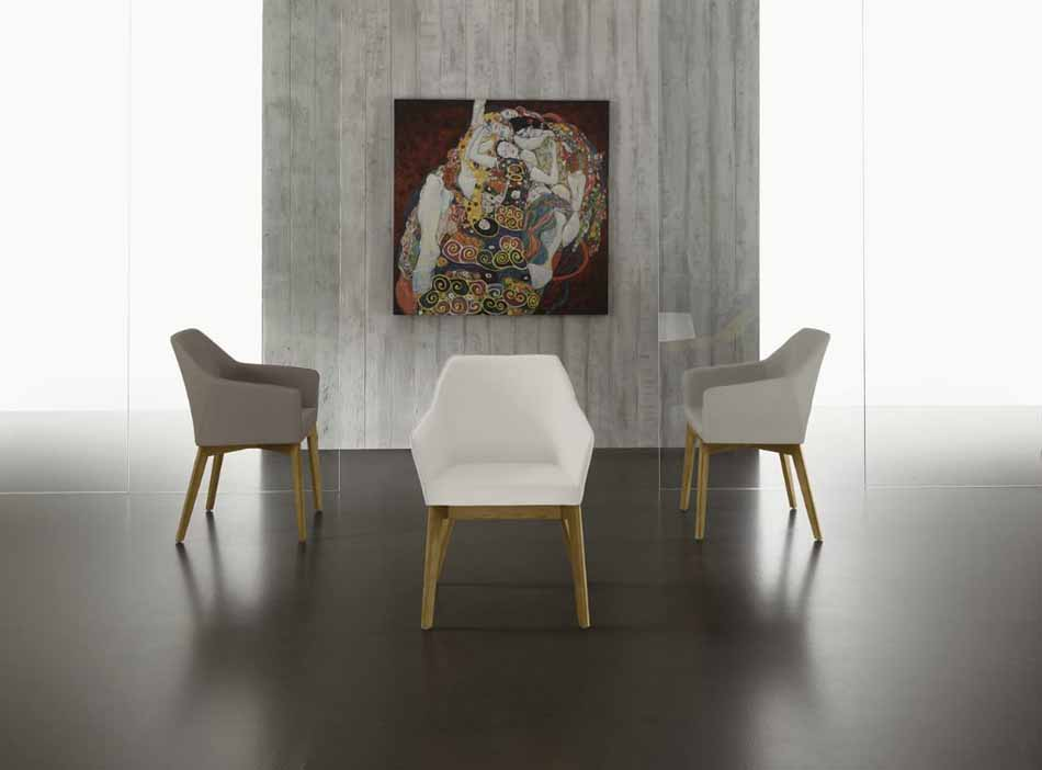 Zamagna Italia 12 Sedia Design – Firenze Arredament