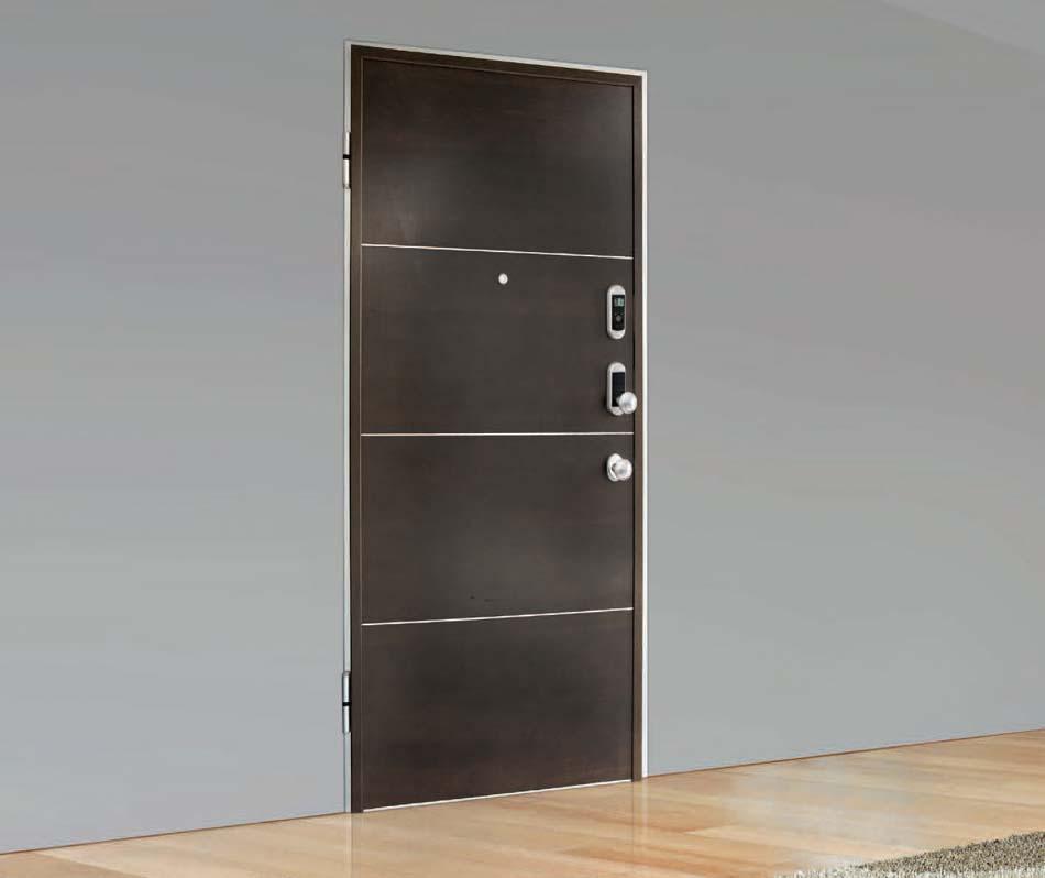 Dierre Porte Blindate Elettra 03 – Bruni Arredamenti