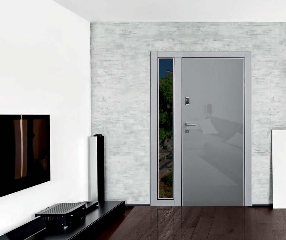Dierre Porte Blindate Hibry 01 – Bruni Arredamenti