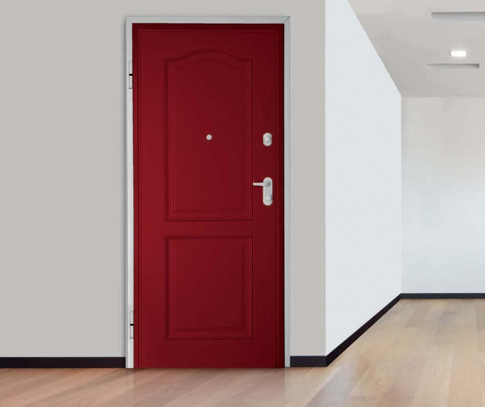 Dierre Porte Blindate Sentry 01 – Bruni Arredamenti