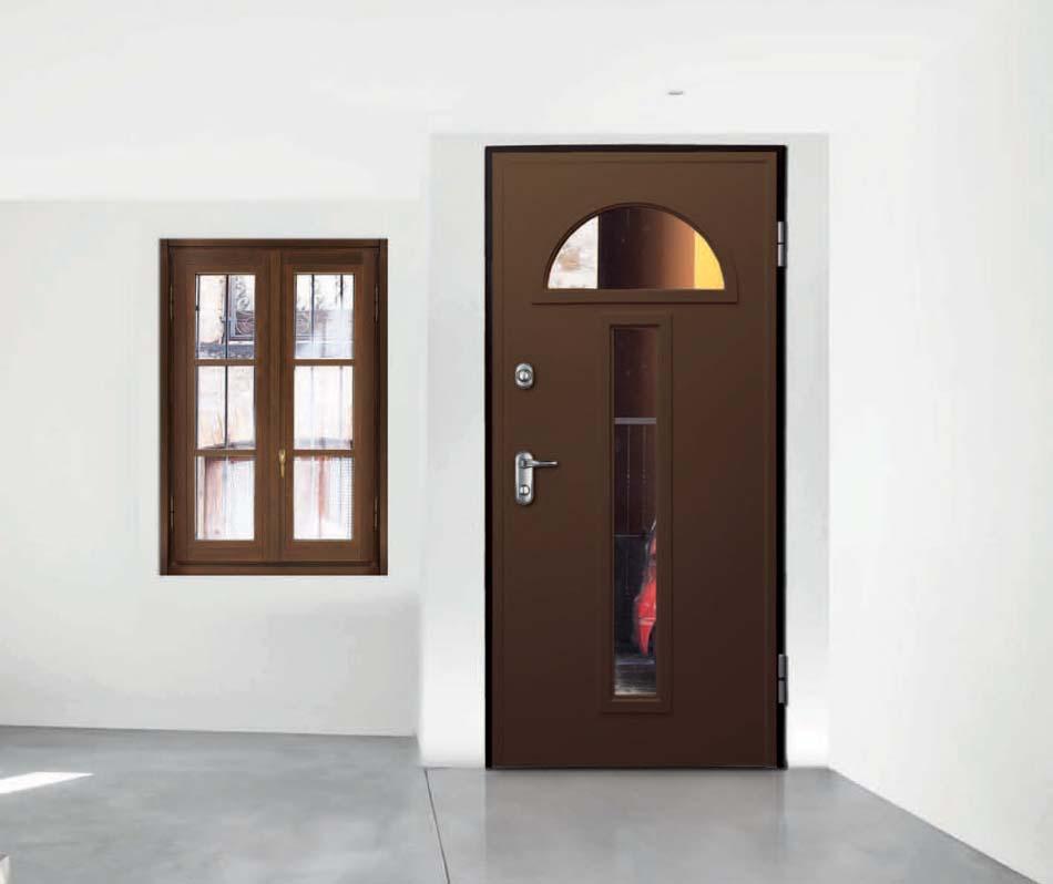 Dierre Porte Blindate Sentry 02 – Bruni Arredamenti