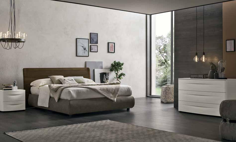 Tomasella 05 0 Letti in legno – Bruni Arredamenti