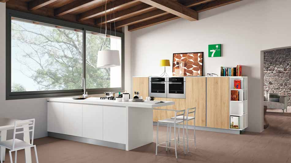 Creo Kitchens 01 Ank – Bruni Arredamenti