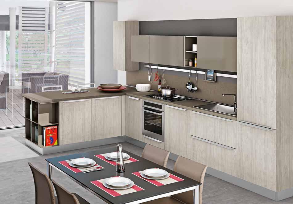 Creo Kitchens 01 Gayla – Bruni Arredamenti