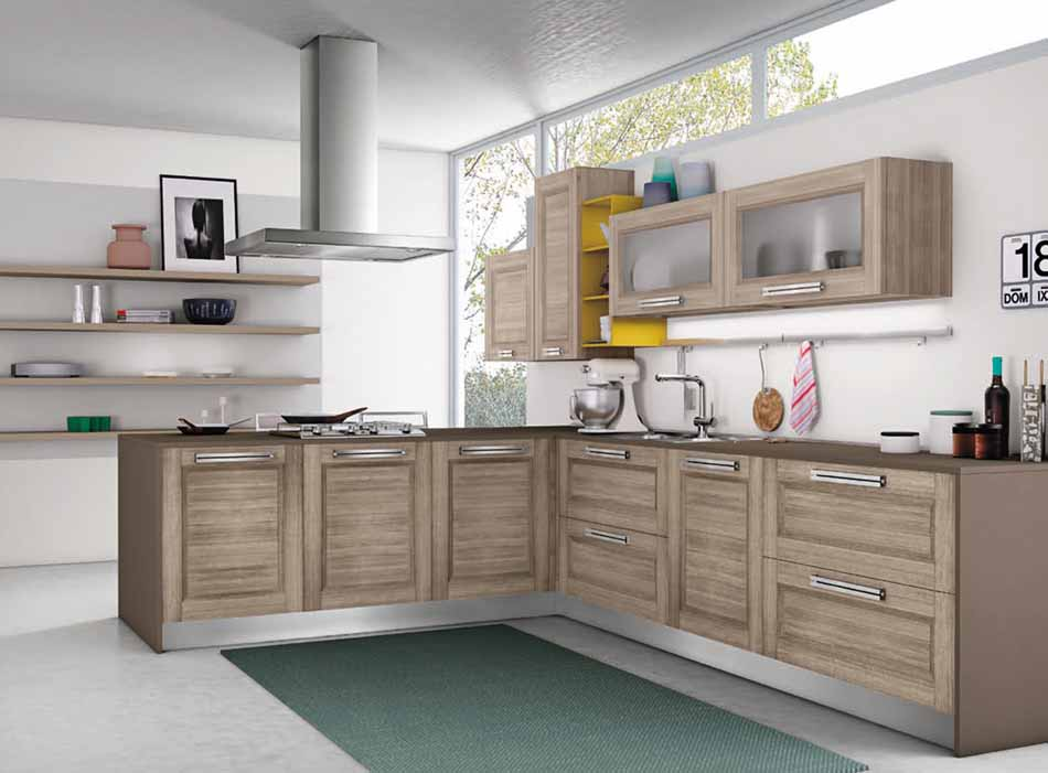 Creo Kitchens 01 Mya – Bruni Arredamenti