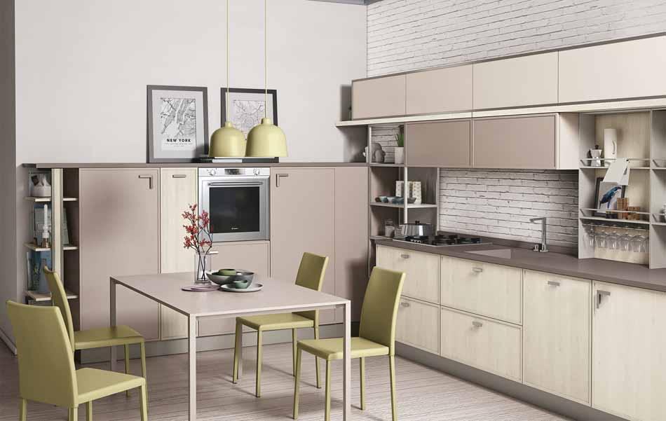 Creo Kitchens 01 Rewind- Bruni Arredamenti