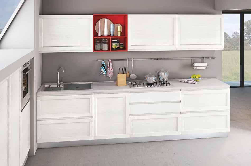 Creo Kitchens 01 Selma – Bruni Arredamenti