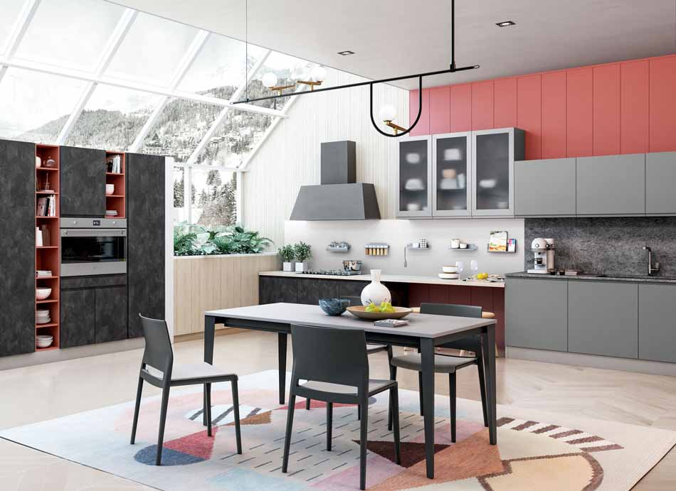 Creo Kitchens 02 Jey Feel – Bruni Arredamenti
