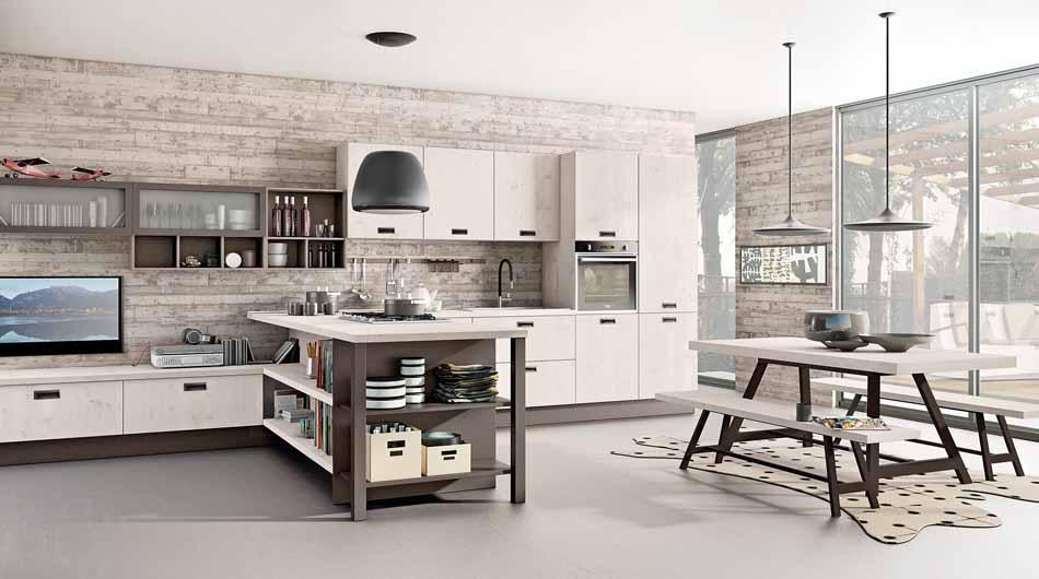 Creo Kitchens 02 Kyra – Bruni Arredamenti