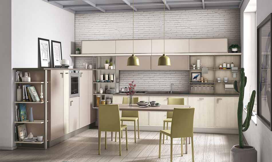 Creo Kitchens 02 Rewind- Bruni Arredamenti
