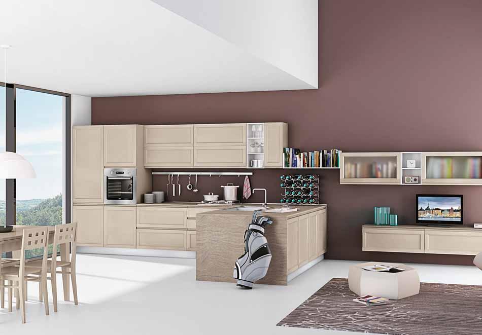 Creo Kitchens 02 Selma – Bruni Arredamenti