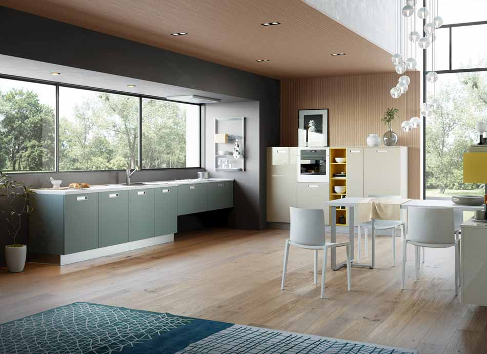 Creo Kitchens 02 Zoe – Bruni Arredamenti