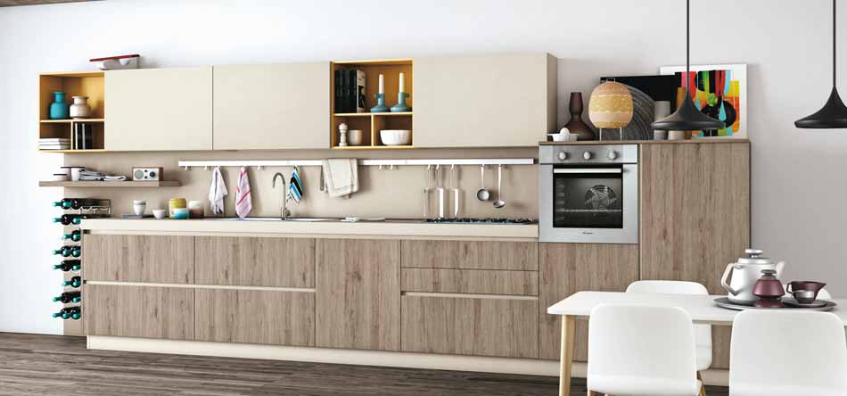 Creo Kitchens 03 Ank – Bruni Arredamenti