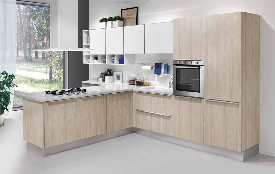 Creo Kitchens 03 Gayla – Bruni Arredamenti