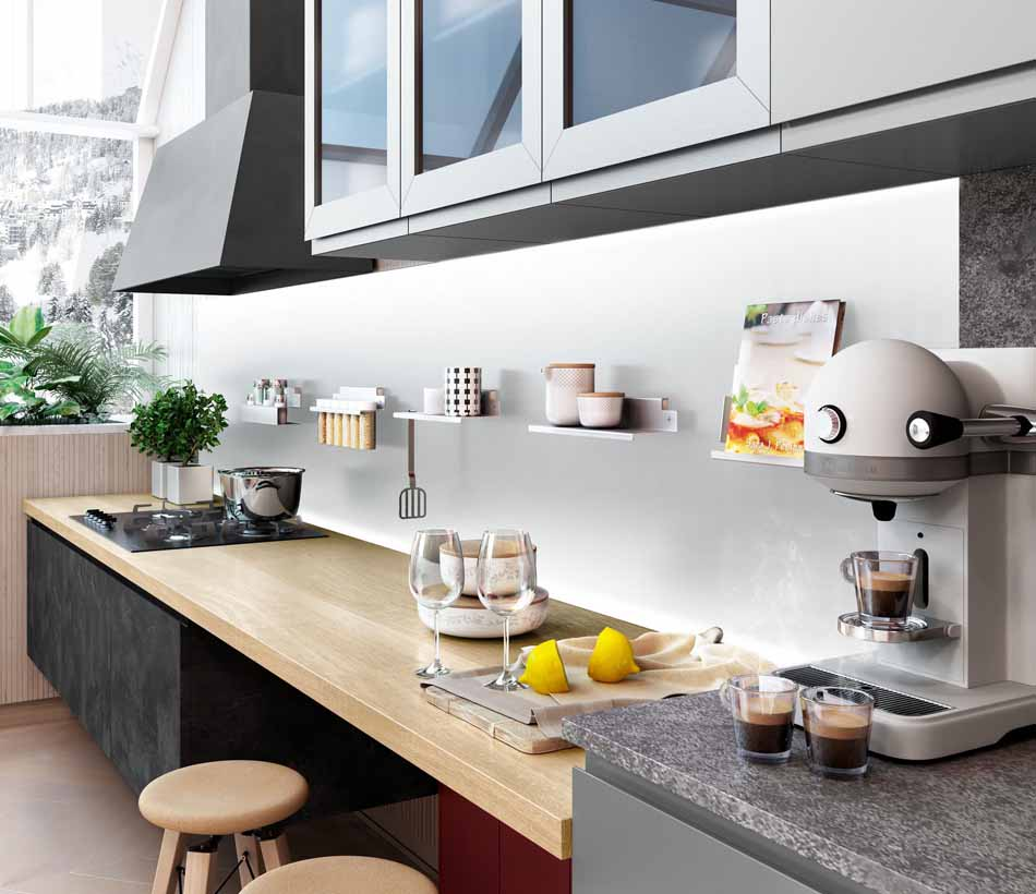 Creo Kitchens 03 Jey Feel – Bruni Arredamenti