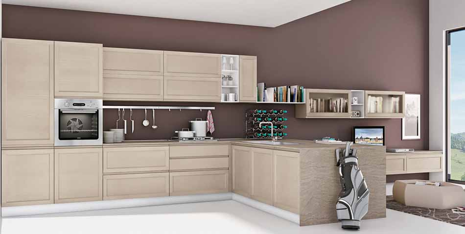 Creo Kitchens 03 Selma – Bruni Arredamenti