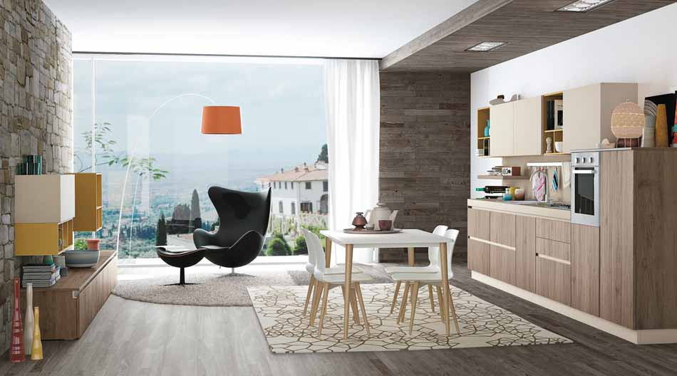 Creo Kitchens 04 Ank – Bruni Arredamenti
