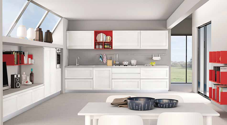 Creo Kitchens 04 Selma – Bruni Arredamenti