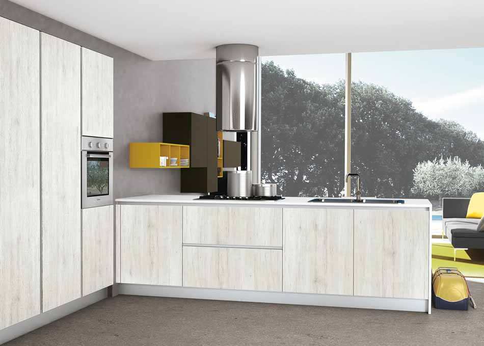 Creo Kitchens 05 Ank – Bruni Arredamenti