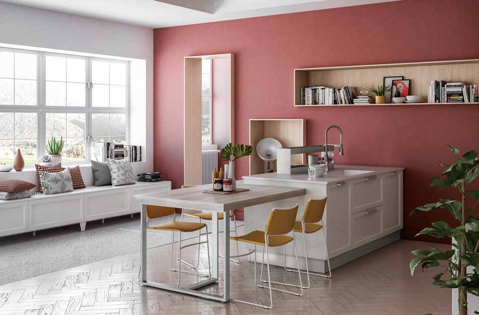 Creo Kitchens 05 Contempo- Bruni Arredamenti