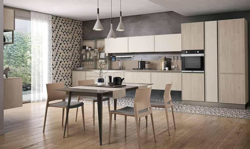 Creo Kitchens 05 Rewind- Bruni Arredamenti