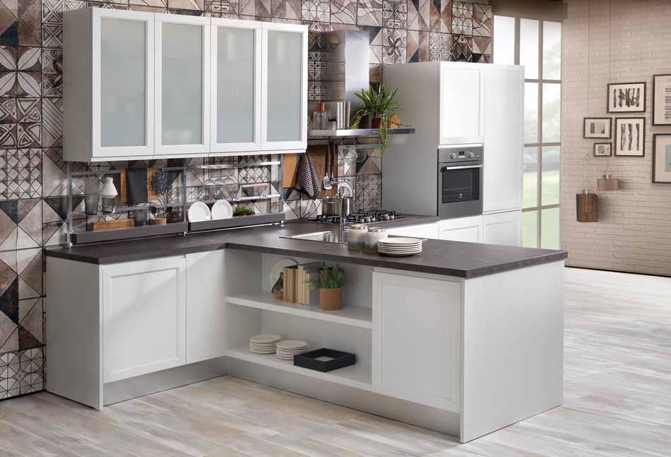 Creo Kitchens 05 Selma – Bruni Arredamenti