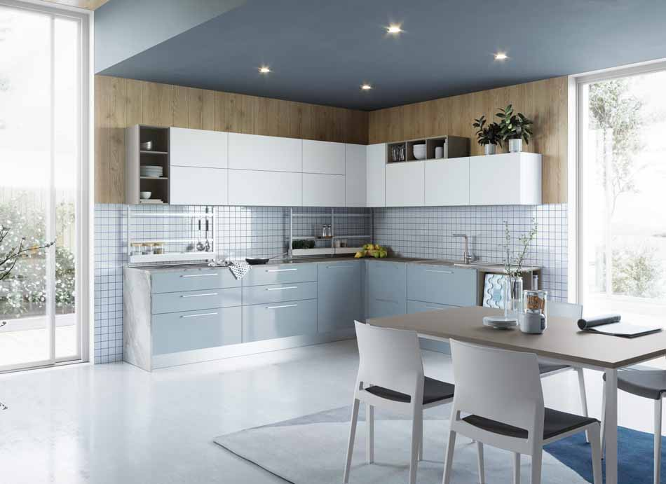 Creo Kitchens 05 Zoe – Bruni Arredamenti