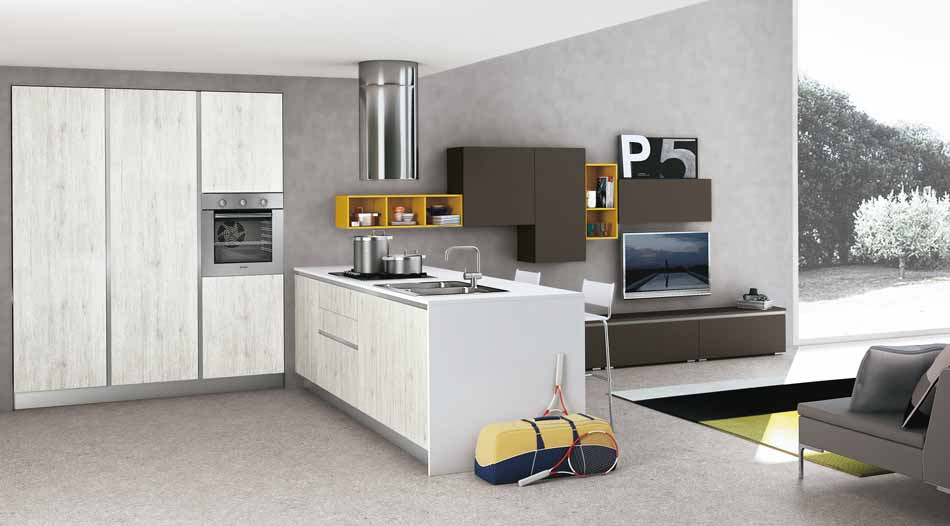 Creo Kitchens 06 Ank – Bruni Arredamenti