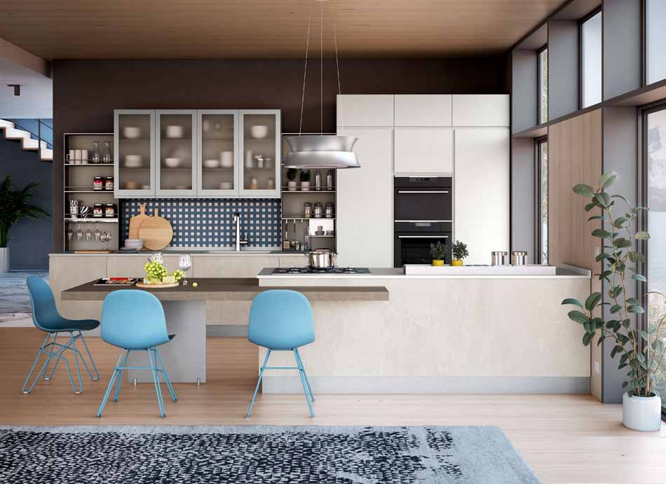 Creo Kitchens 06 Jey Feel – Bruni Arredamenti