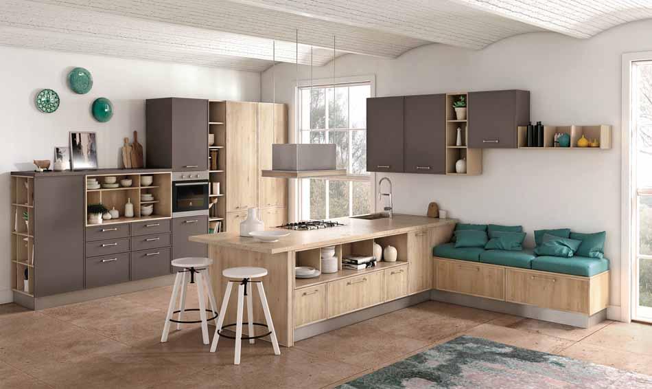 Creo Kitchens 06 Rewind- Bruni Arredamenti