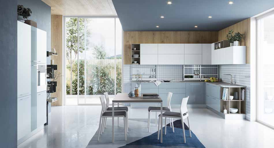 Creo Kitchens 06 Zoe – Bruni Arredamenti