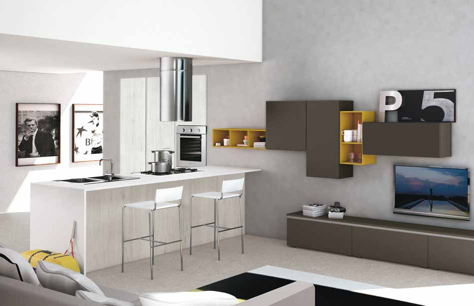 Creo Kitchens 07 Ank – Bruni Arredamenti