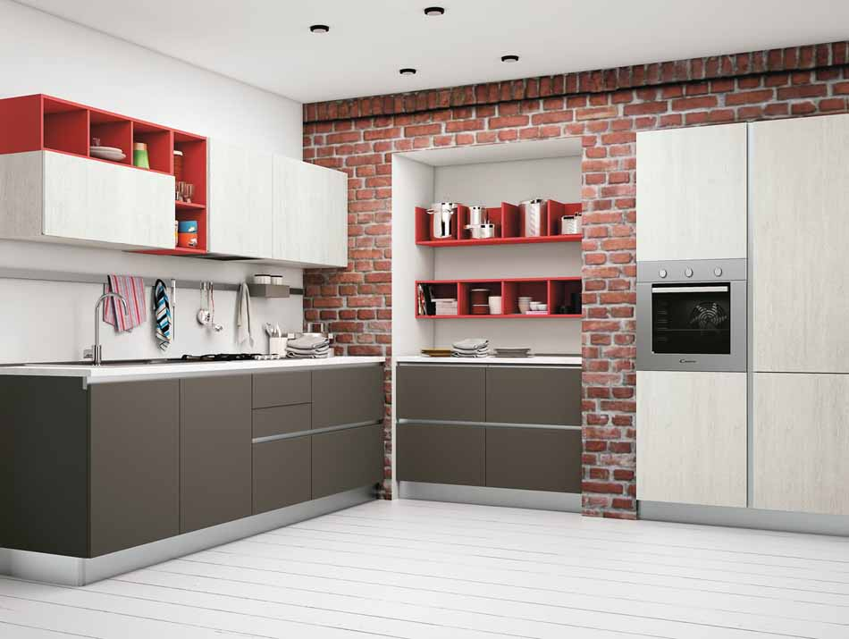 Creo Kitchens 08 Ank – Bruni Arredamenti
