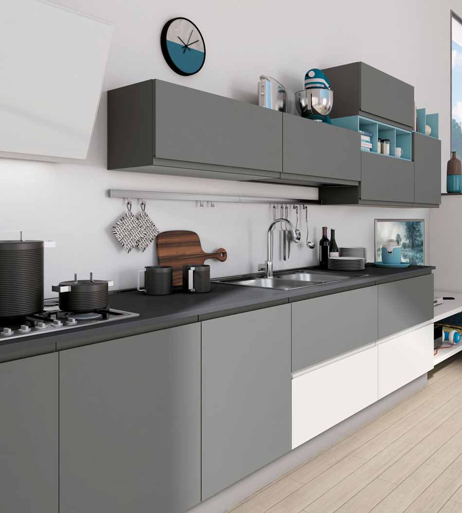 Creo Kitchens 08 Jey Feel – Bruni Arredamenti