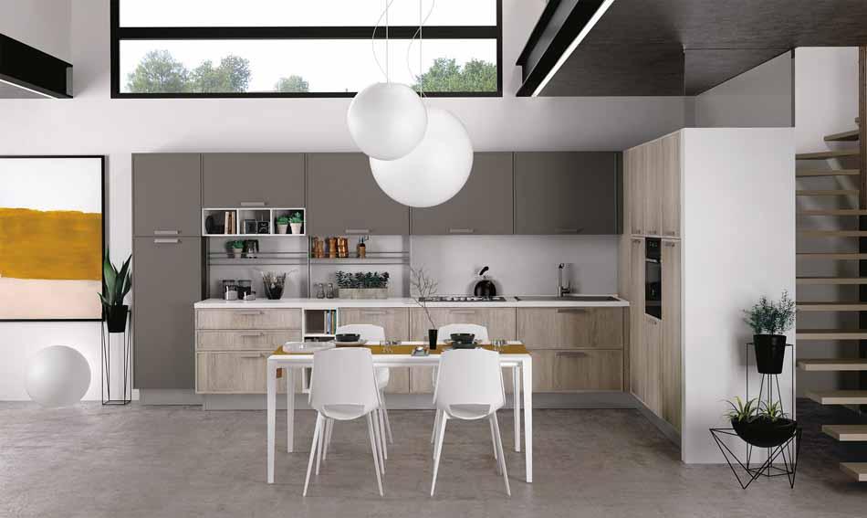 Creo Kitchens 09 Rewind- Bruni Arredamenti