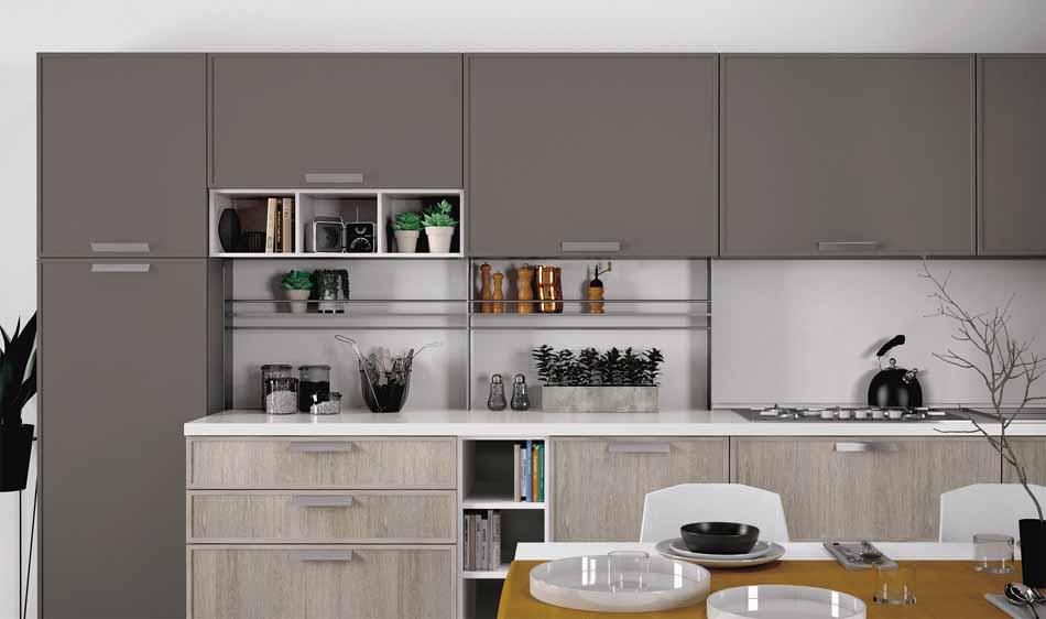 Creo Kitchens 10 Rewind- Bruni Arredamenti