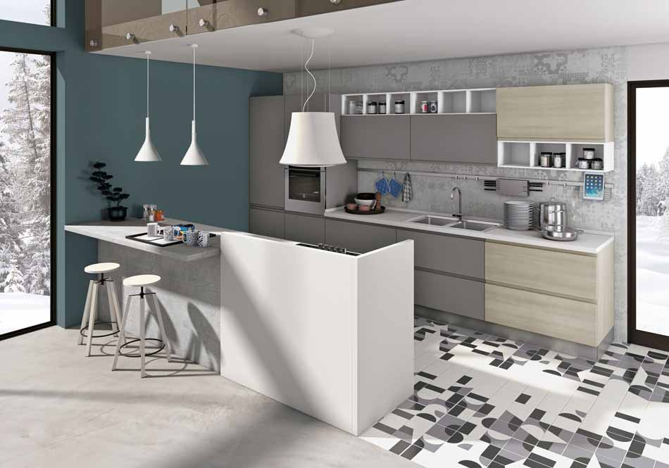 Creo Kitchens 11 Jey Feel – Bruni Arredamenti
