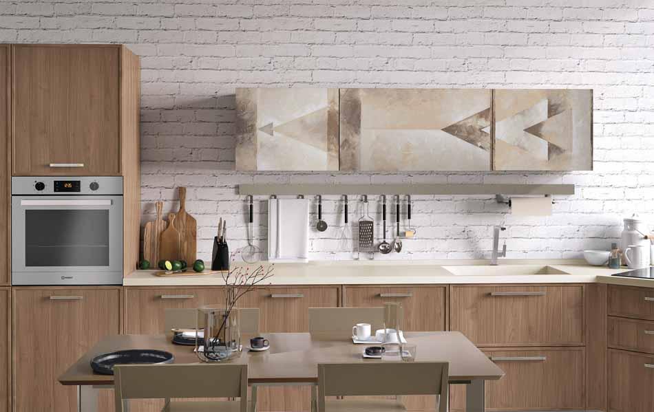 Creo Kitchens 11 Rewind- Bruni Arredamenti
